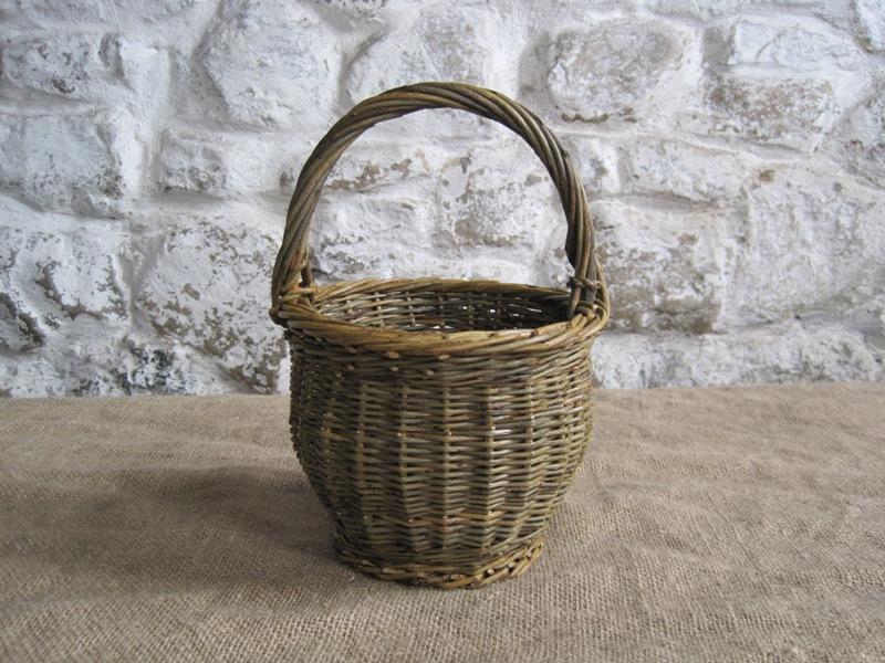 Child's Basket
