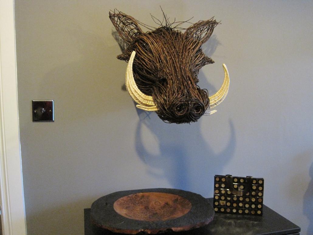 Willow Warthog